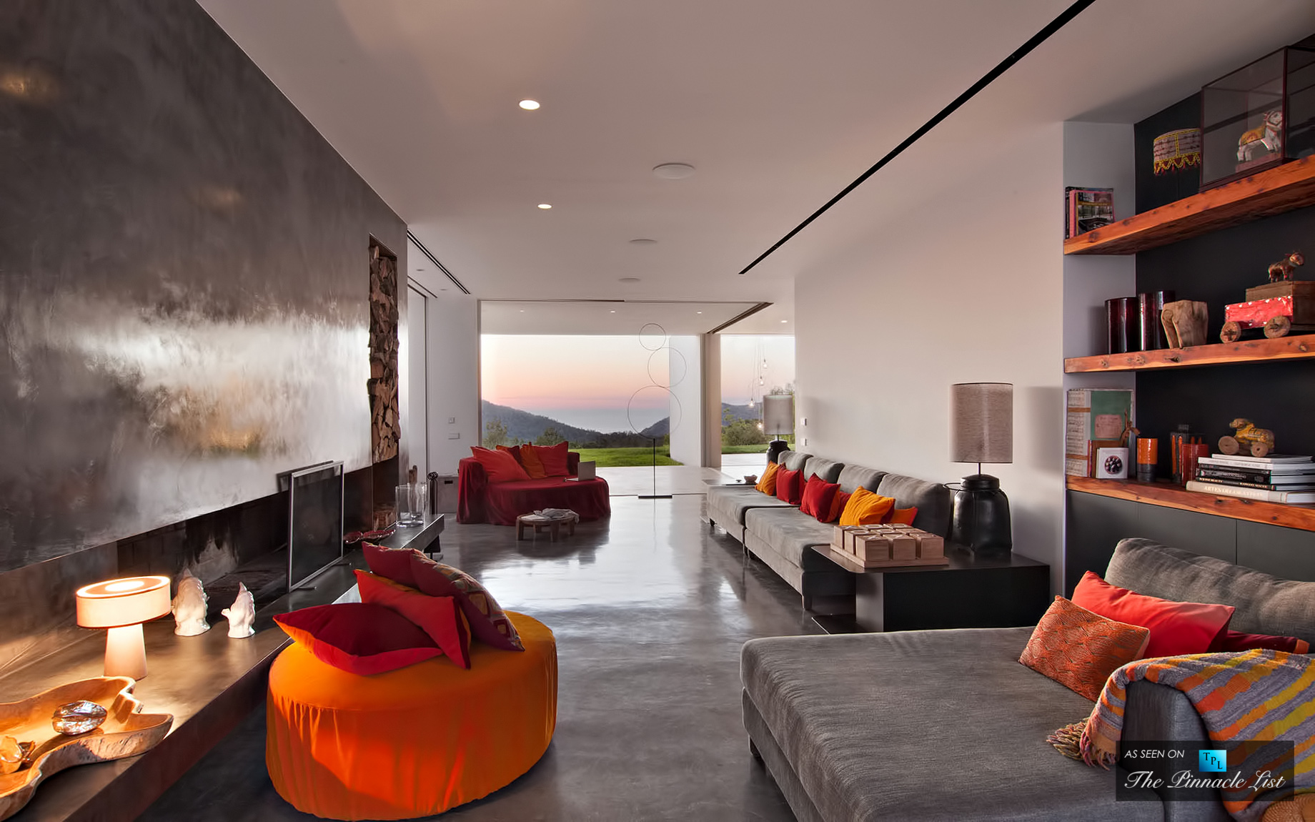 Villa Zia - Ibiza, Spain - The 5 Best Rural Villas in the Mediterranean for Luxury Retreats