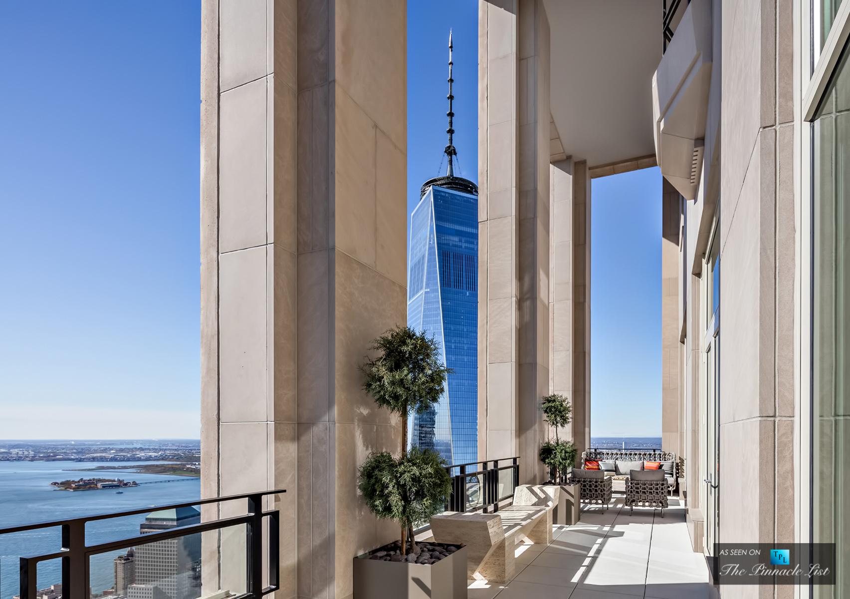 30 Park Place Penthouse - 30 Park Pl, New York, NY 10007, USA
