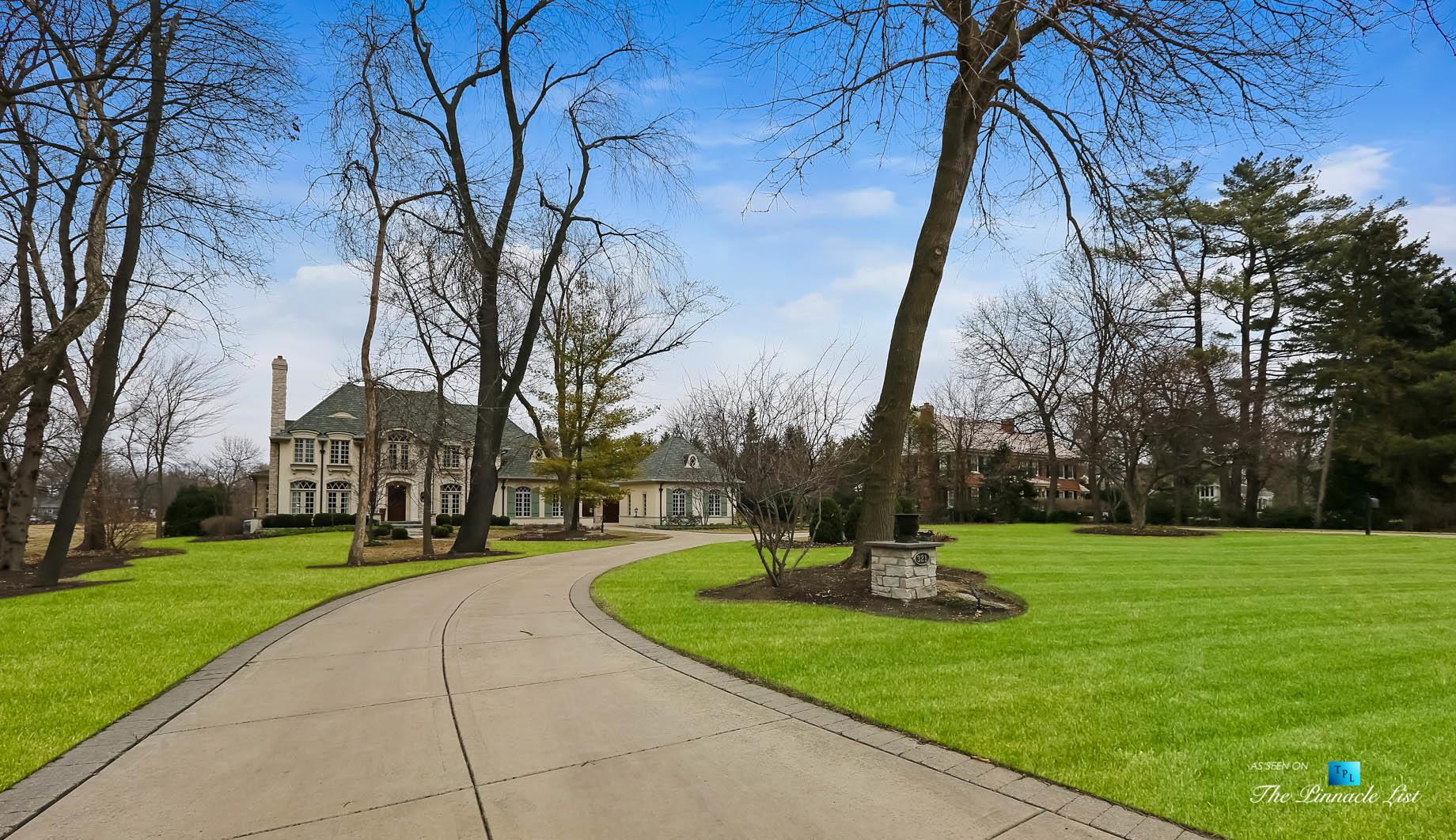 321 E Prairie Ave, Wheaton, IL, USA