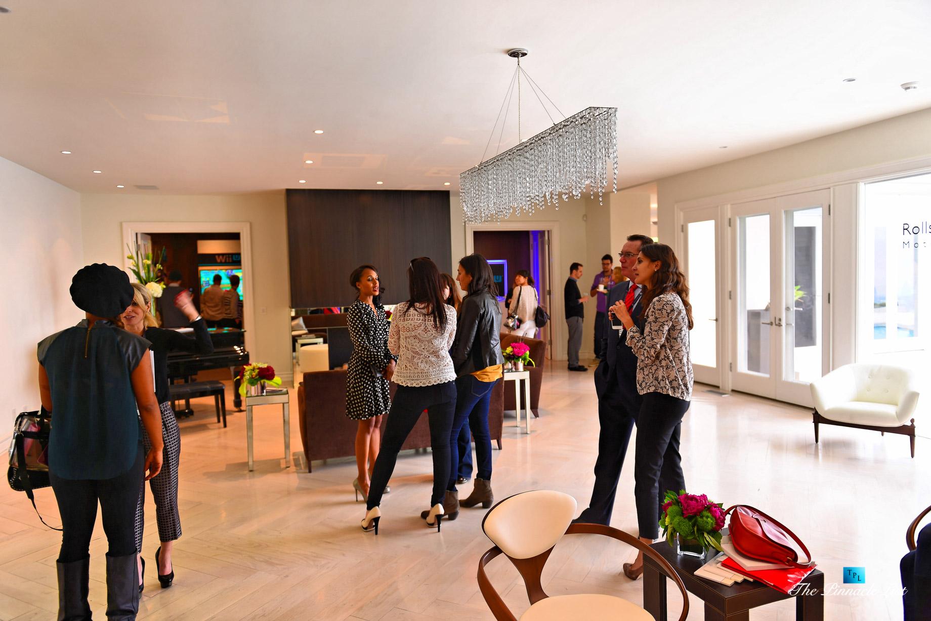 Kerry Washington – Rolls-Royce Hosts The Variety Studio Event in Beverly Hills, California