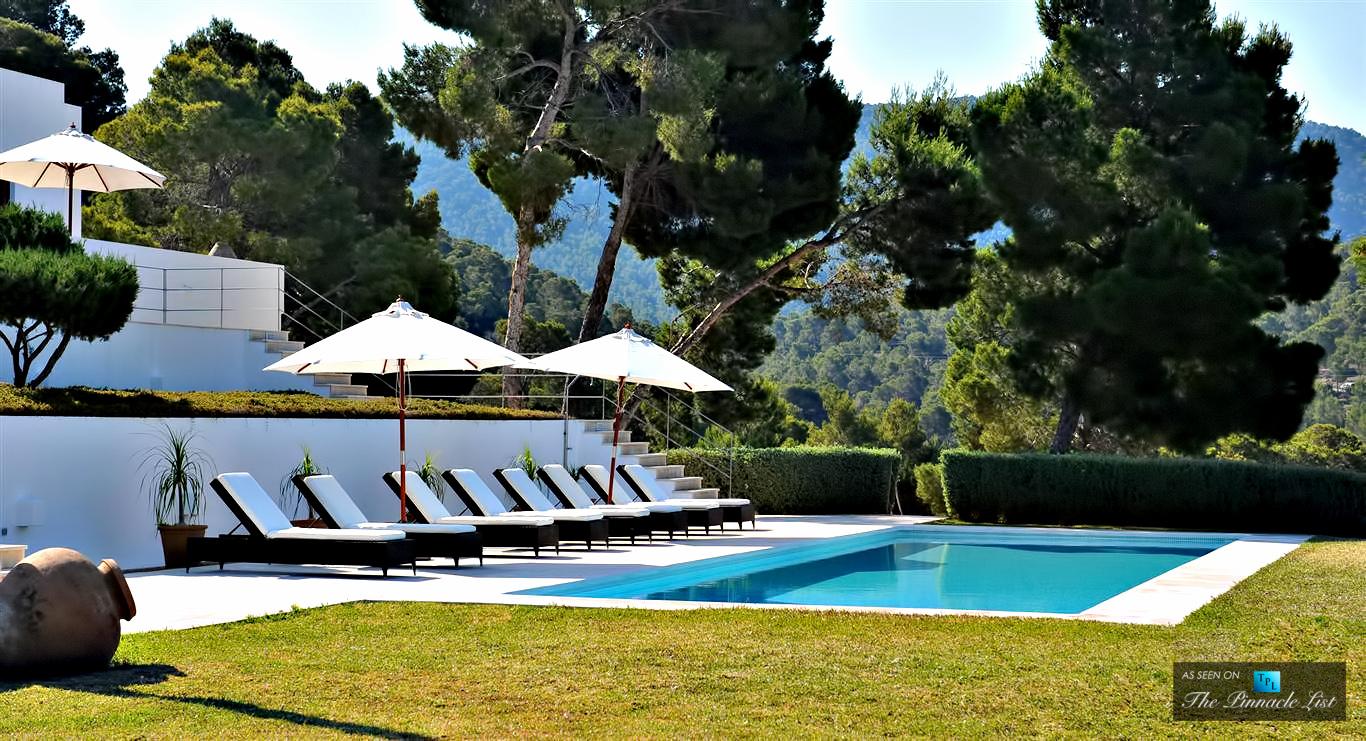 Villa Can Alexia - Luxury Villa Rentals in Ibiza