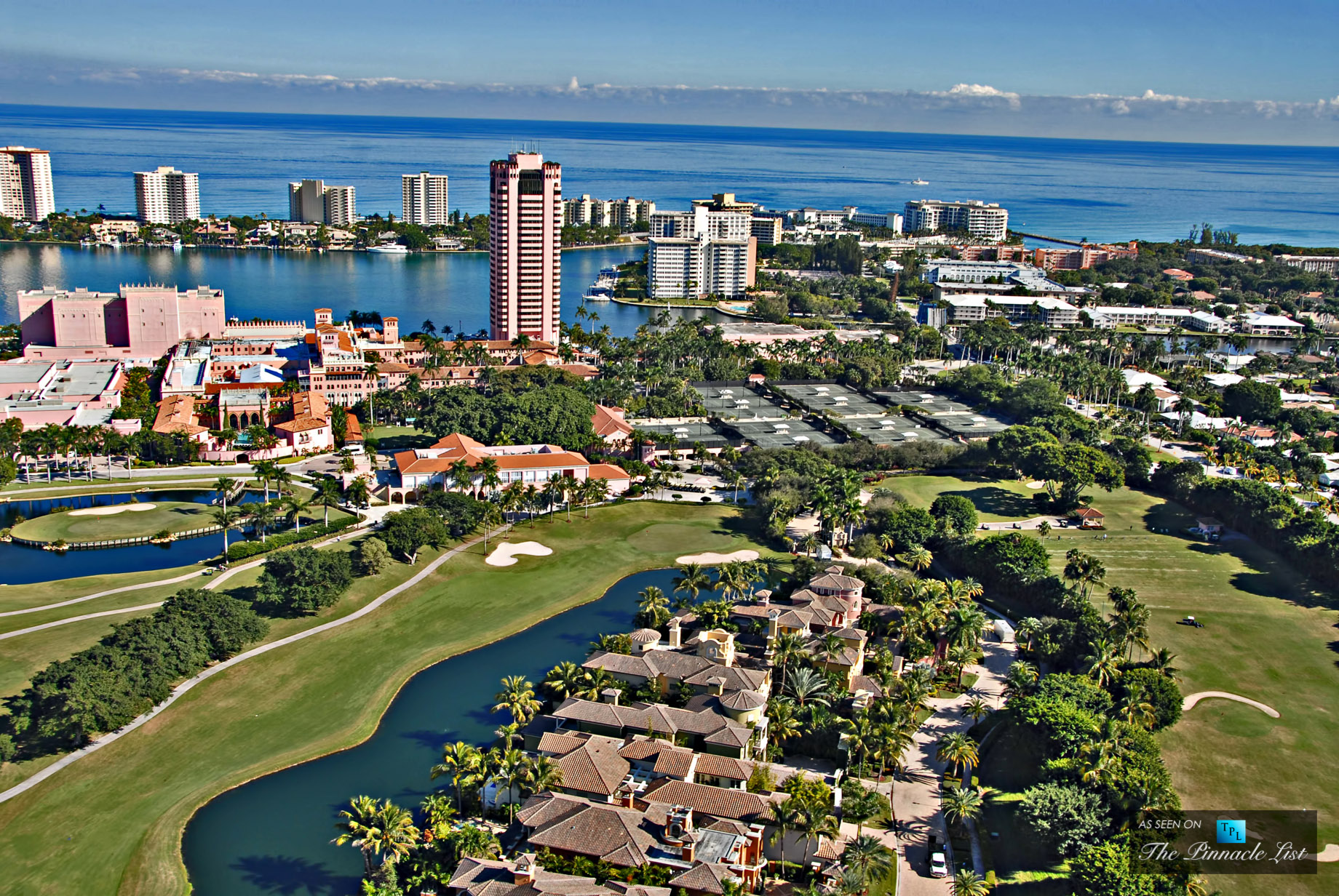 Boca Raton - Top 5 Locations For a Luxury Second Home in Florida