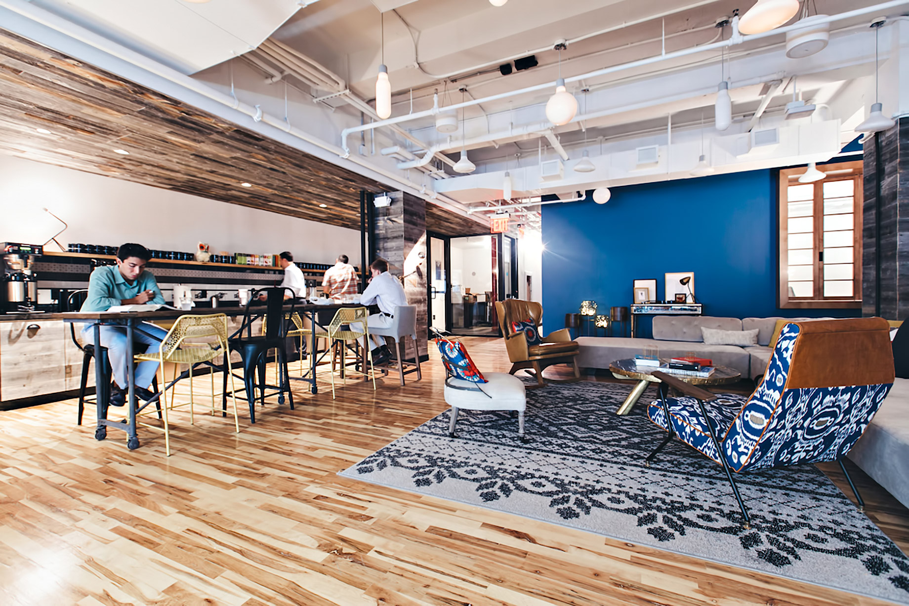 WeWork NoMad - 79 Madison Ave, New York, NY, USA