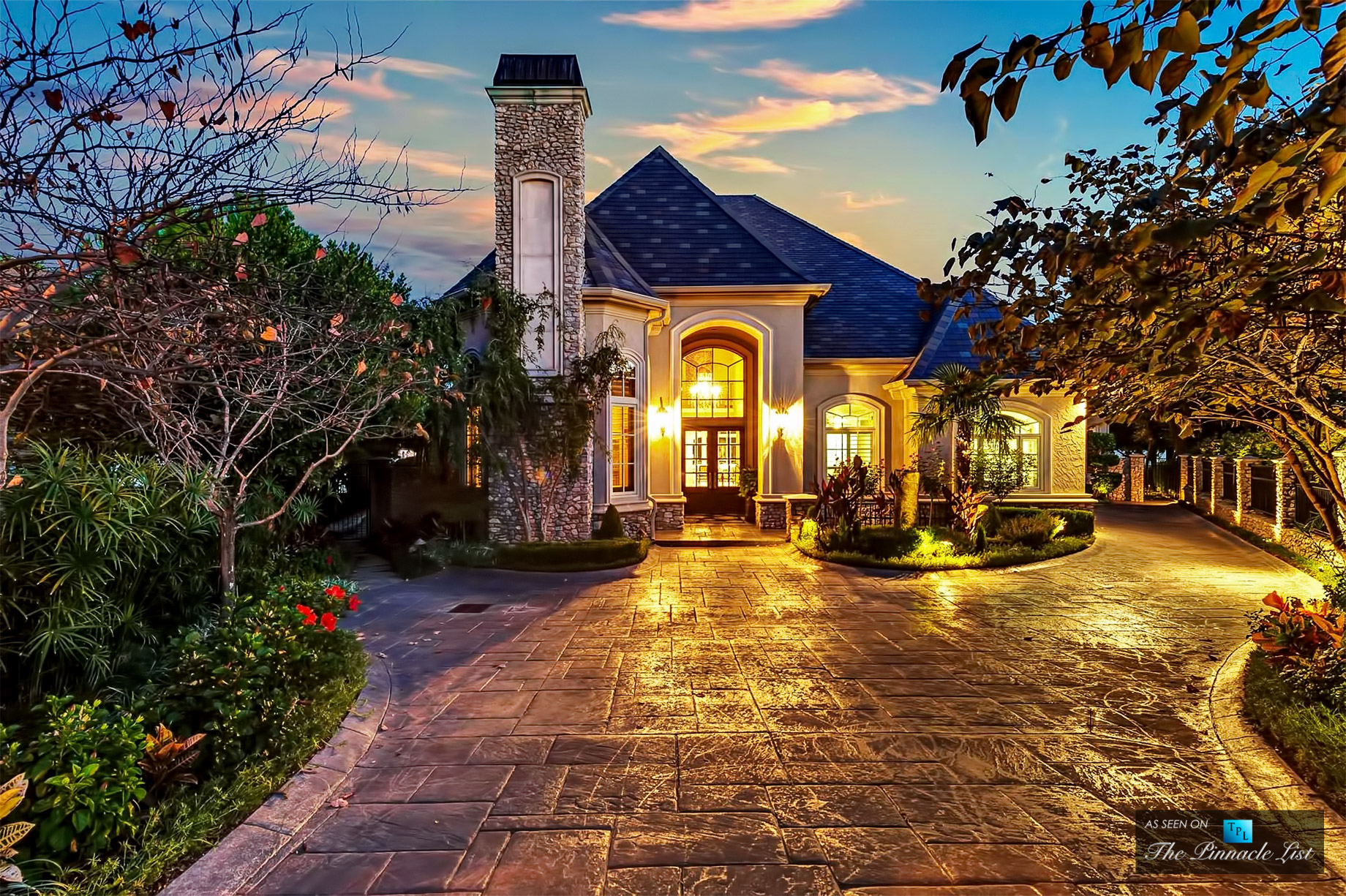 Westover Hills, Dallas-Fort Worth, TX - Luxury Living in the Lone Star State of Texas
