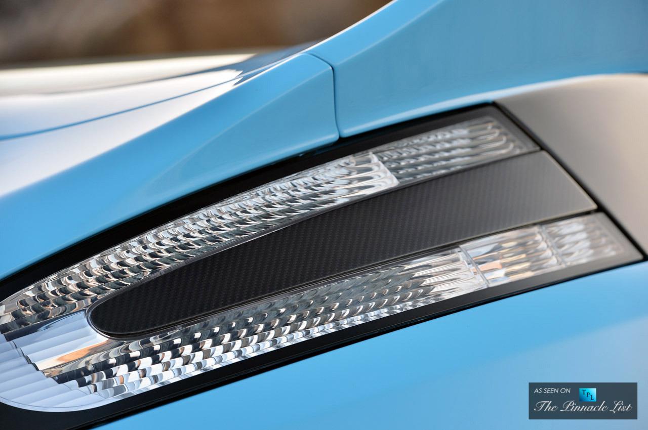 2014 Aston Martin V12 Vantage S – Taking Luxury Sports Car Performance to the Extreme