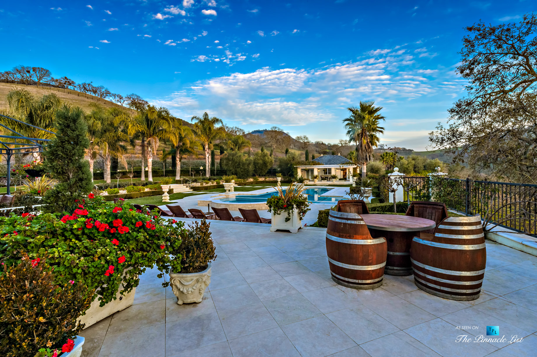 Serenity Estate – 10 Serenity Lane, Alamo, CA, USA