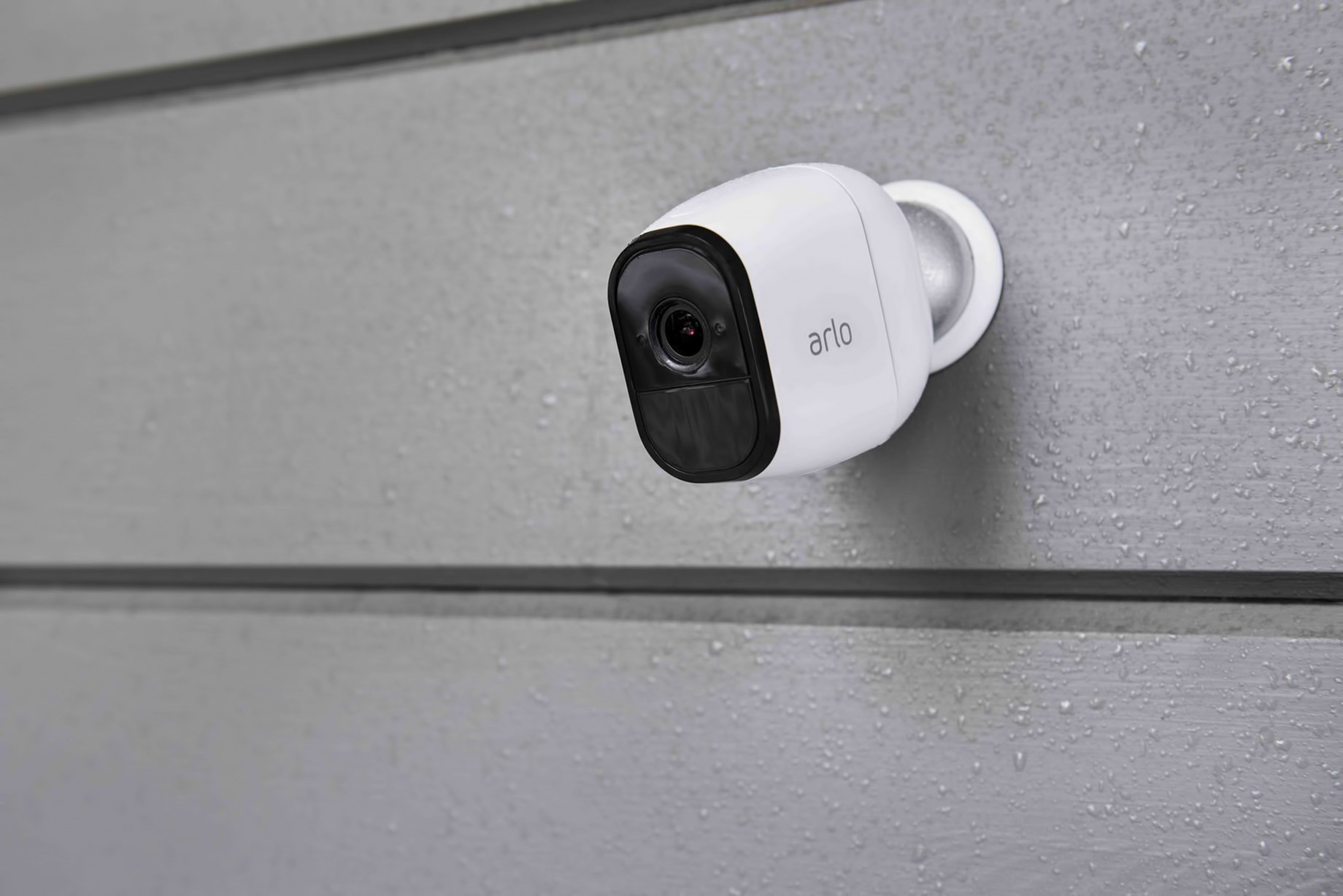 Arlo Pro 2 by Netgear - Four of the Best Smart Home Security Products Available Today