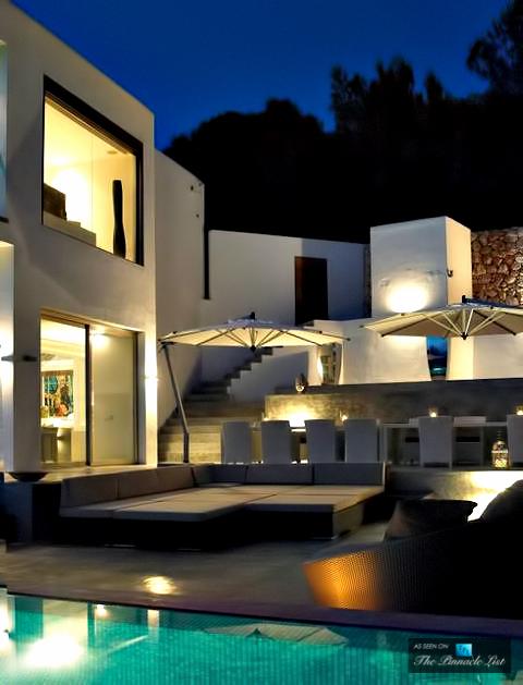 Villa Muralla - Luxury Villa Rentals in Ibiza