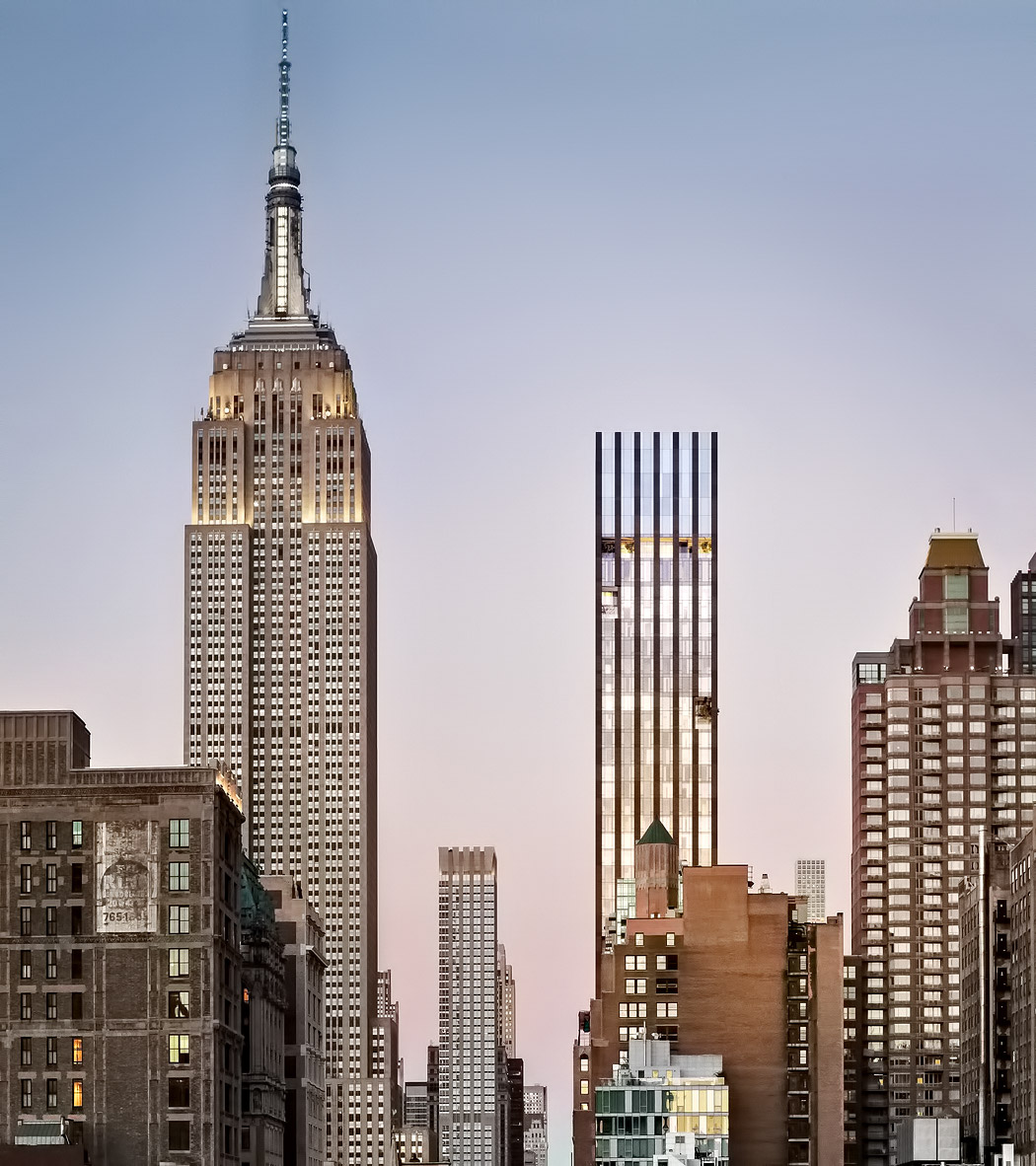 277 5th - New York City Luxury Market in 2018 - 5 Premier New Residential Developments