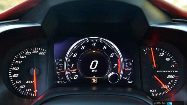 2014 Chevrolet Corvette Stingray - Reinventing the Iconic American Luxury Sports Car