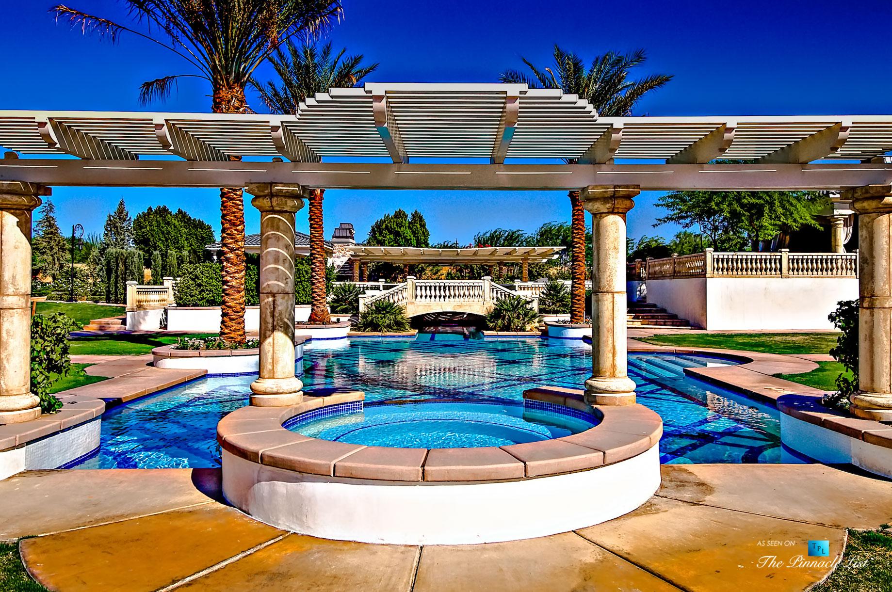 1 St Petersburg Ct, Rancho Mirage, CA, USA