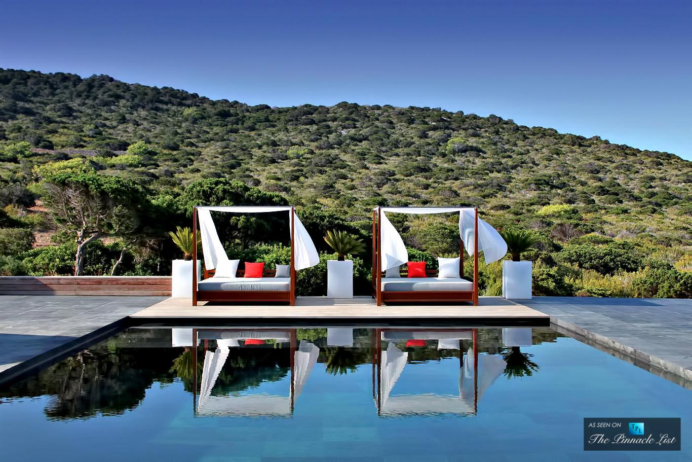 Tagomago Island Villa – Luxury Villa Rentals in Ibiza