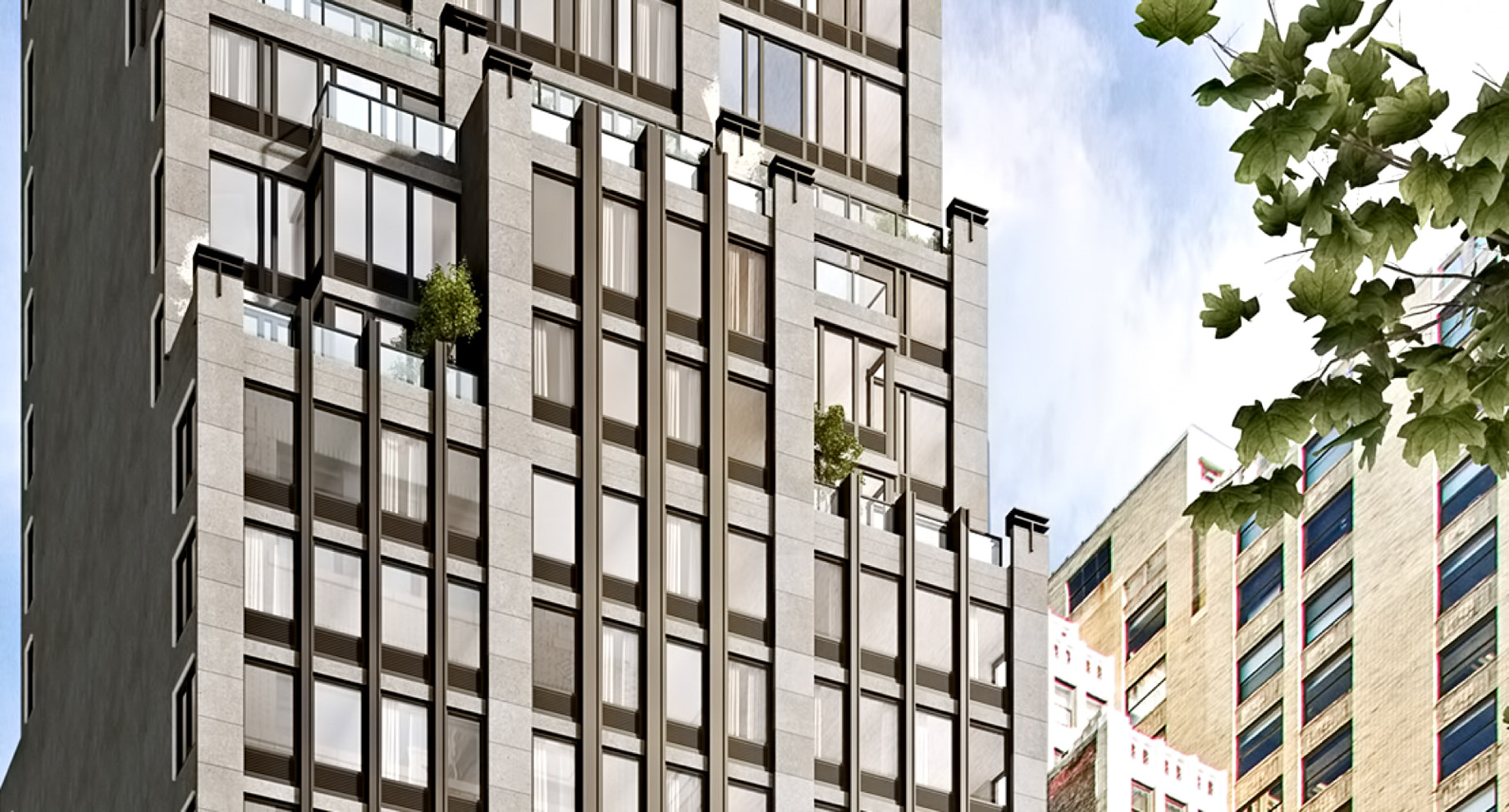 Chelsea 29 - New York City Luxury Market in 2018 - 5 Premier New Residential Developments