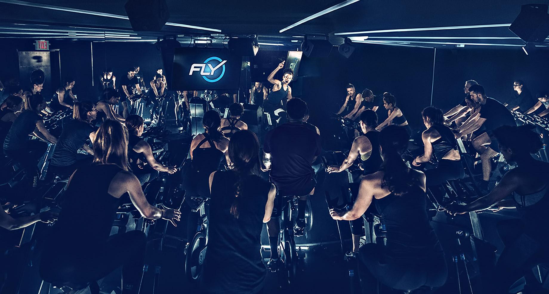Flywheel Sports - 420 Park Ave S, New York, NY, USA