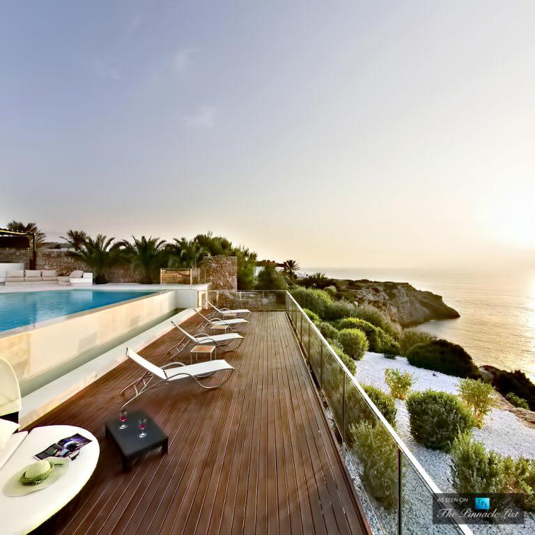 Villa Marc – Luxury Villa Rentals in Ibiza