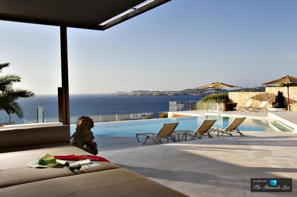 Villa Marc - Luxury Villa Rentals in Ibiza