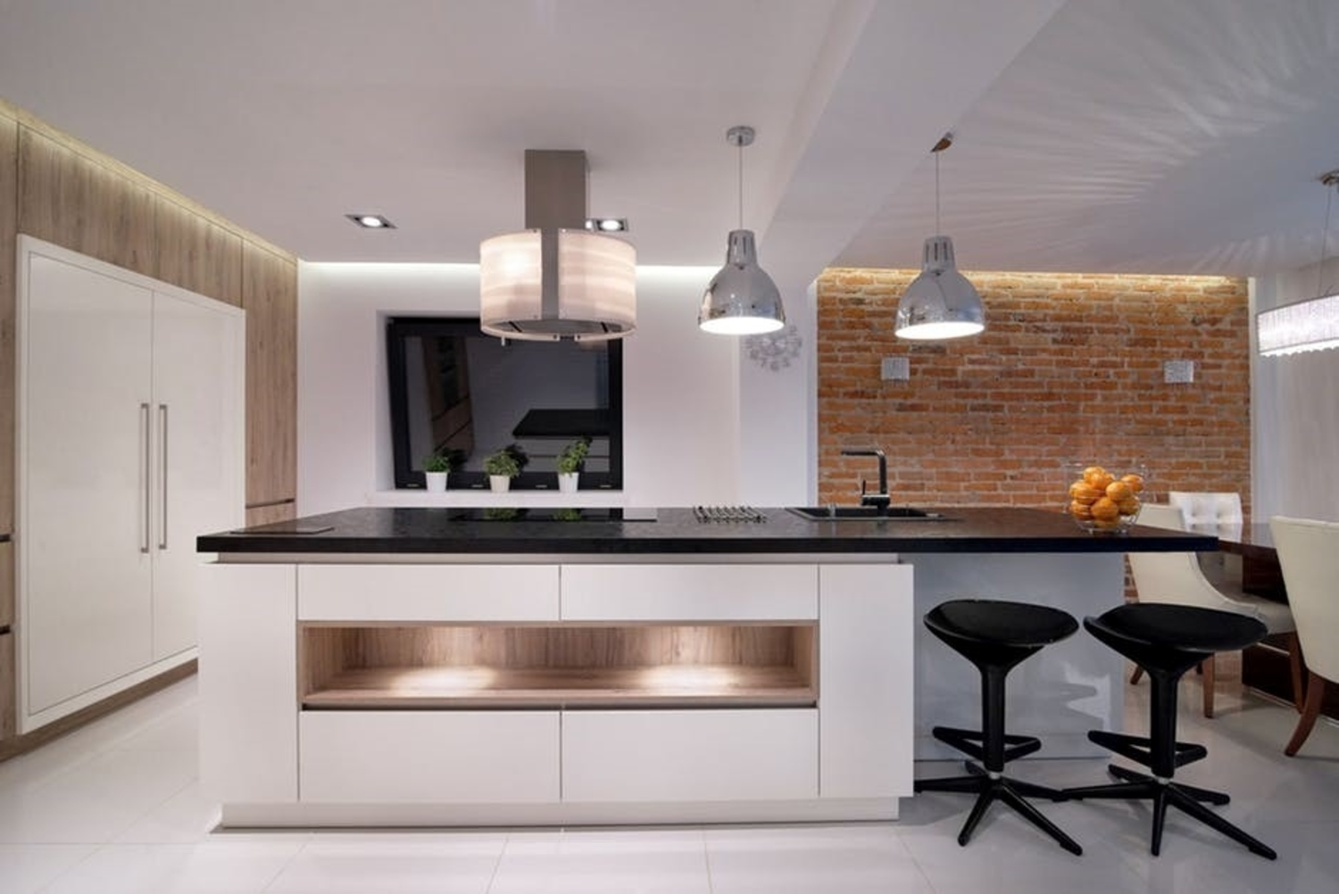 Get Creative in the Kitchen - Give Your House a Touch of luxury Without Breaking the Bank