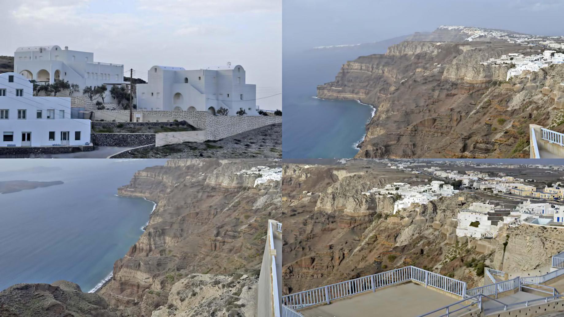 Santorini Greece Real Estate - The Aegean Island Property Market