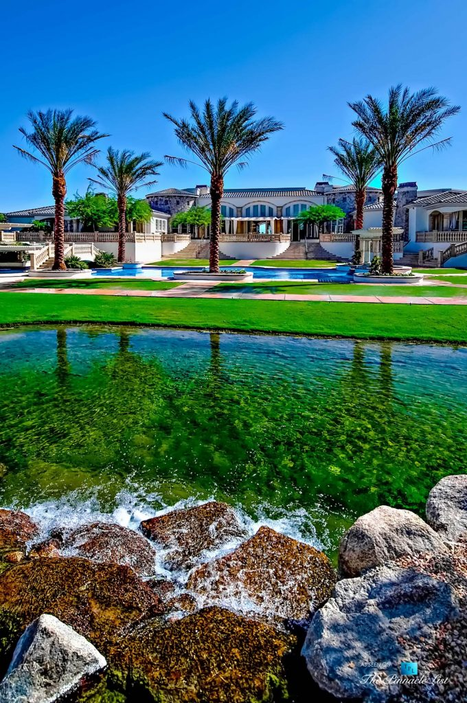 1 St Petersburg Ct, Rancho Mirage, CA, USA