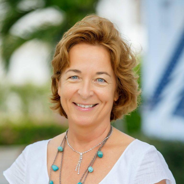 Imelda Burke – Turks & Caicos Sotheby's International Realty