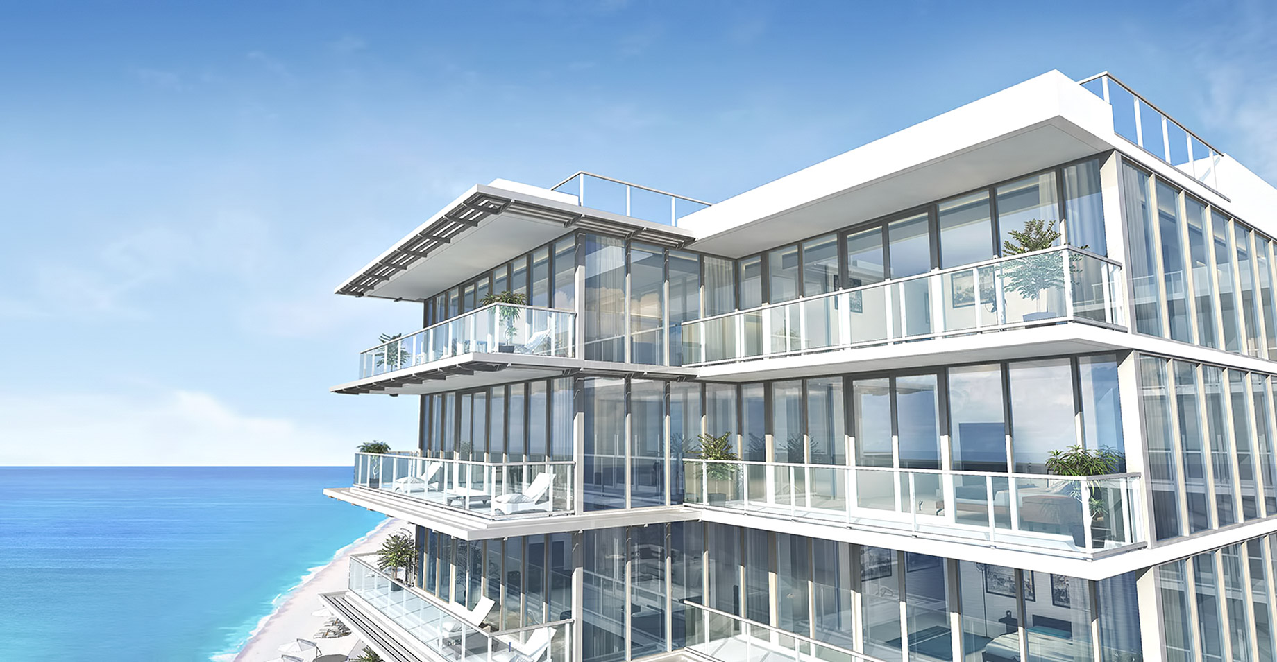 Amenity Rich Real Estate - Florida Luxury Real Estate - The Appeal of a Second Home in Palm Beach