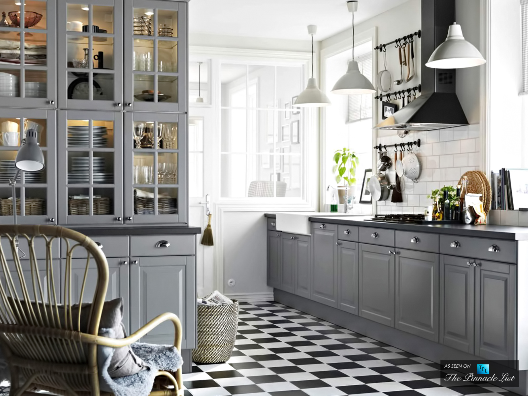 Assess Your Décor - How To Modernize Your Home For Selling with Kitchen Pendant Lights