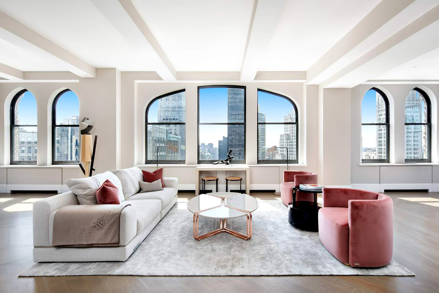 New York Luxury Living Top 5 Furniture Stores To Decorate Your Nomad Apartment The Pinnacle List