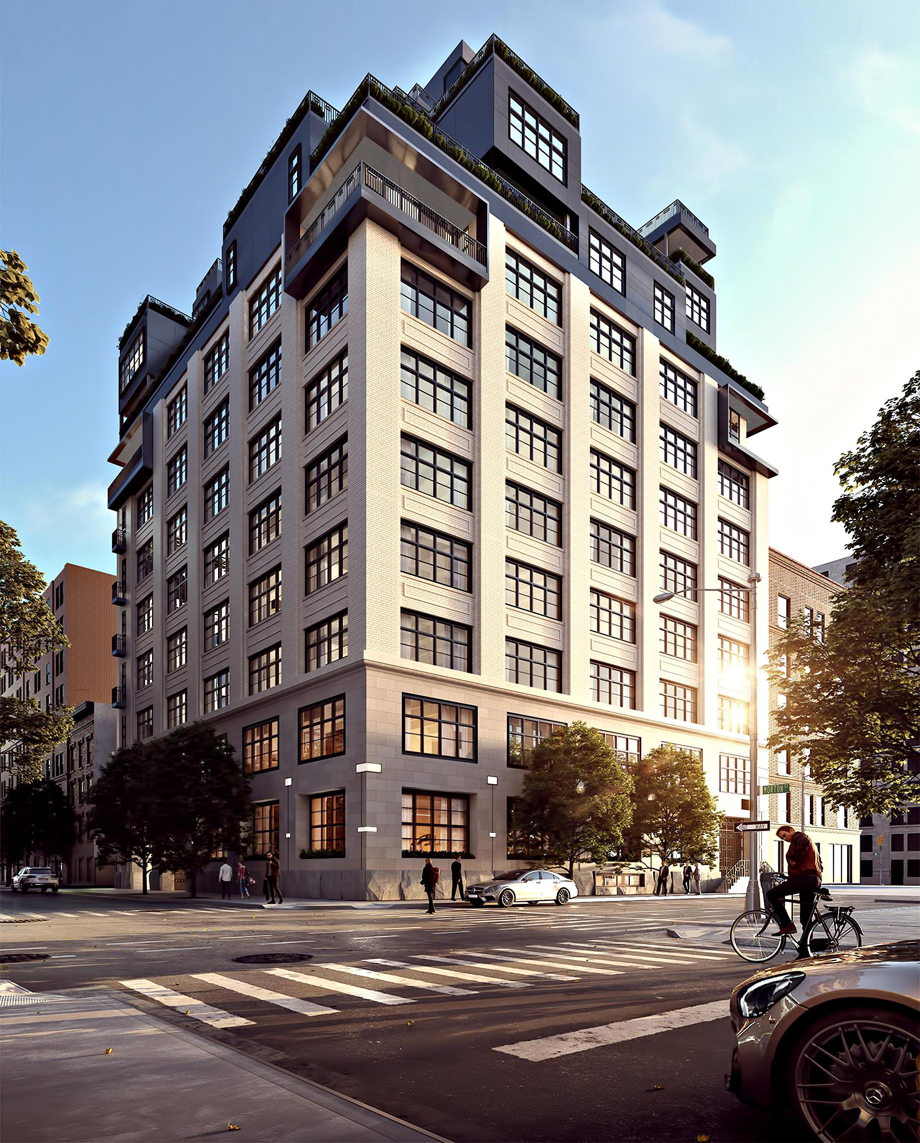 Luxury Lofts – New York City Luxury Real Estate – Why Living in the West Village is a Must