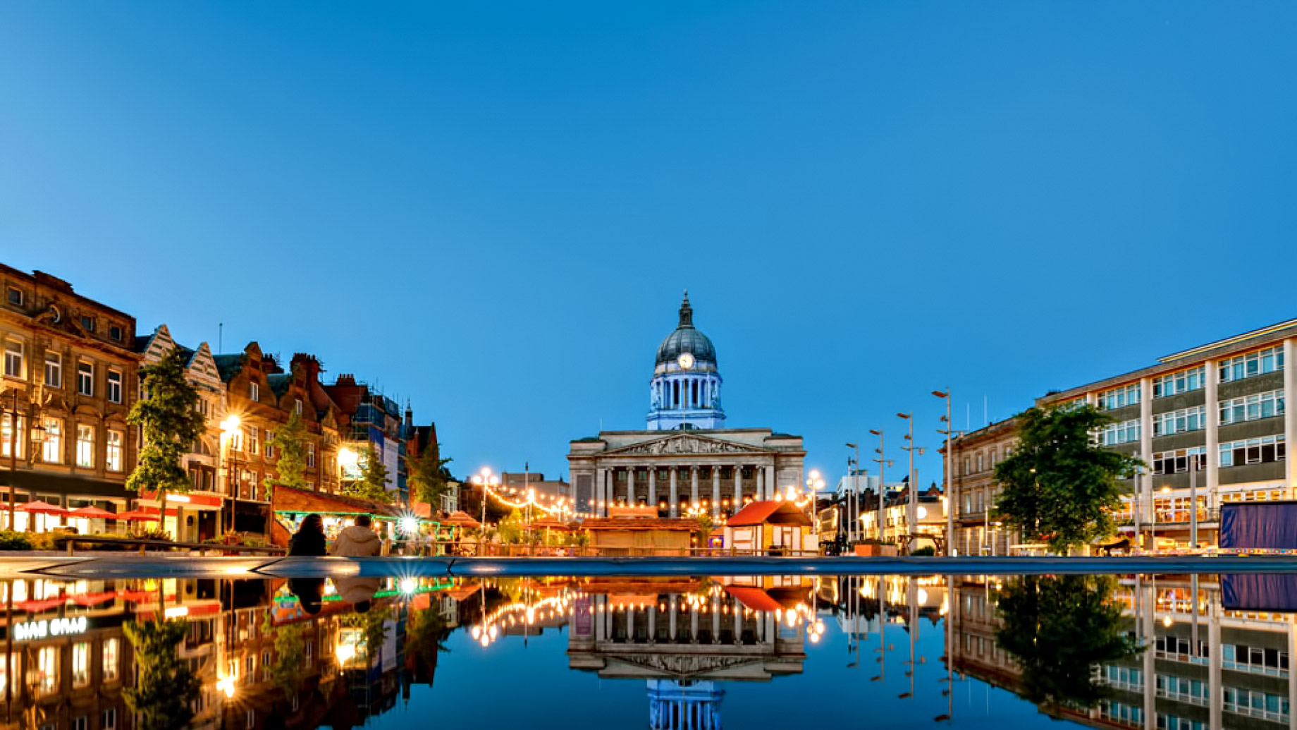 Nottingham - UK Property Investment Opportunities