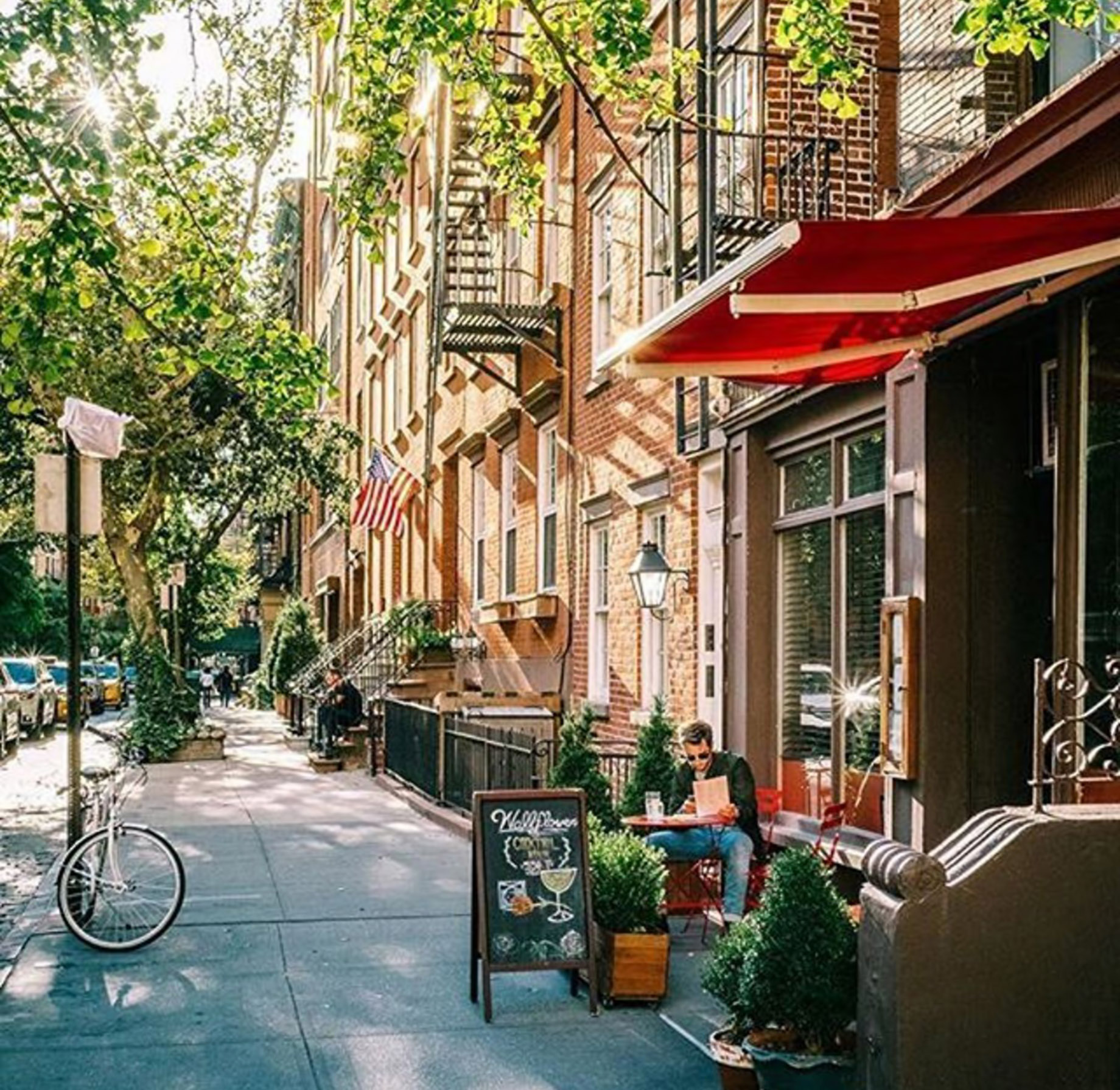 Classic Architecture - New York City Luxury Real Estate - Why Living in the West Village is a Must