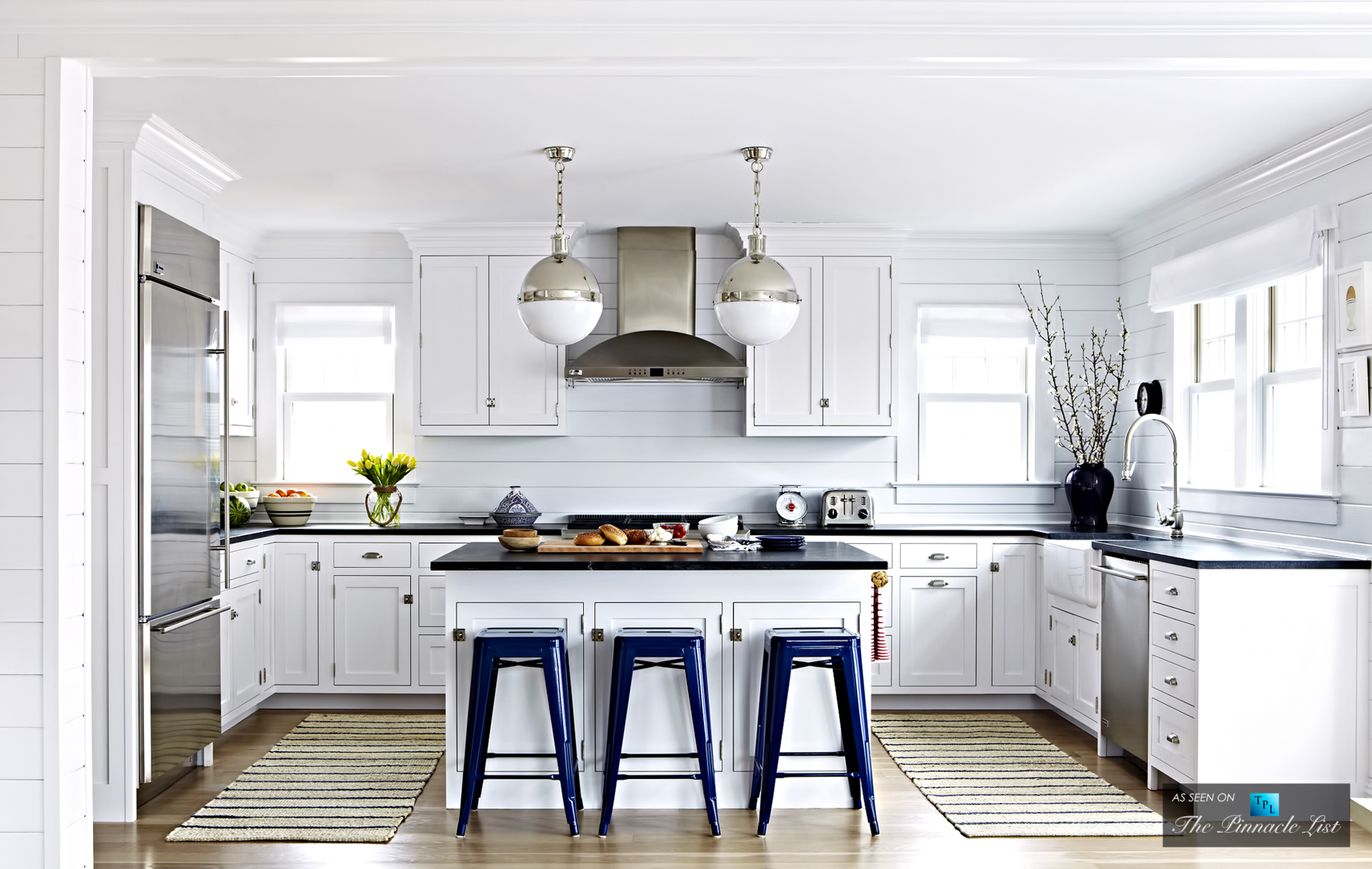 Determine the Number of Fixtures Needed - How To Modernize Your Home For Selling with Kitchen Pendant Lights