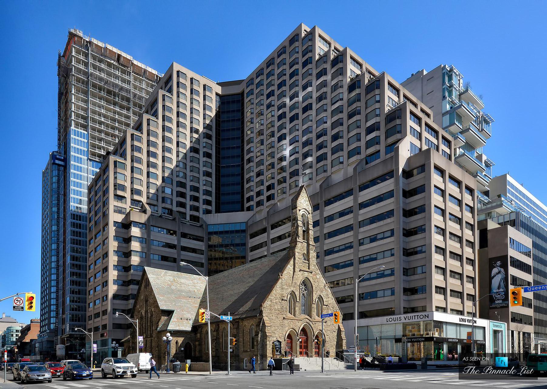 Renaissance Plaza -  Luxury Condo Residences - Toronto, Ontario, Canada