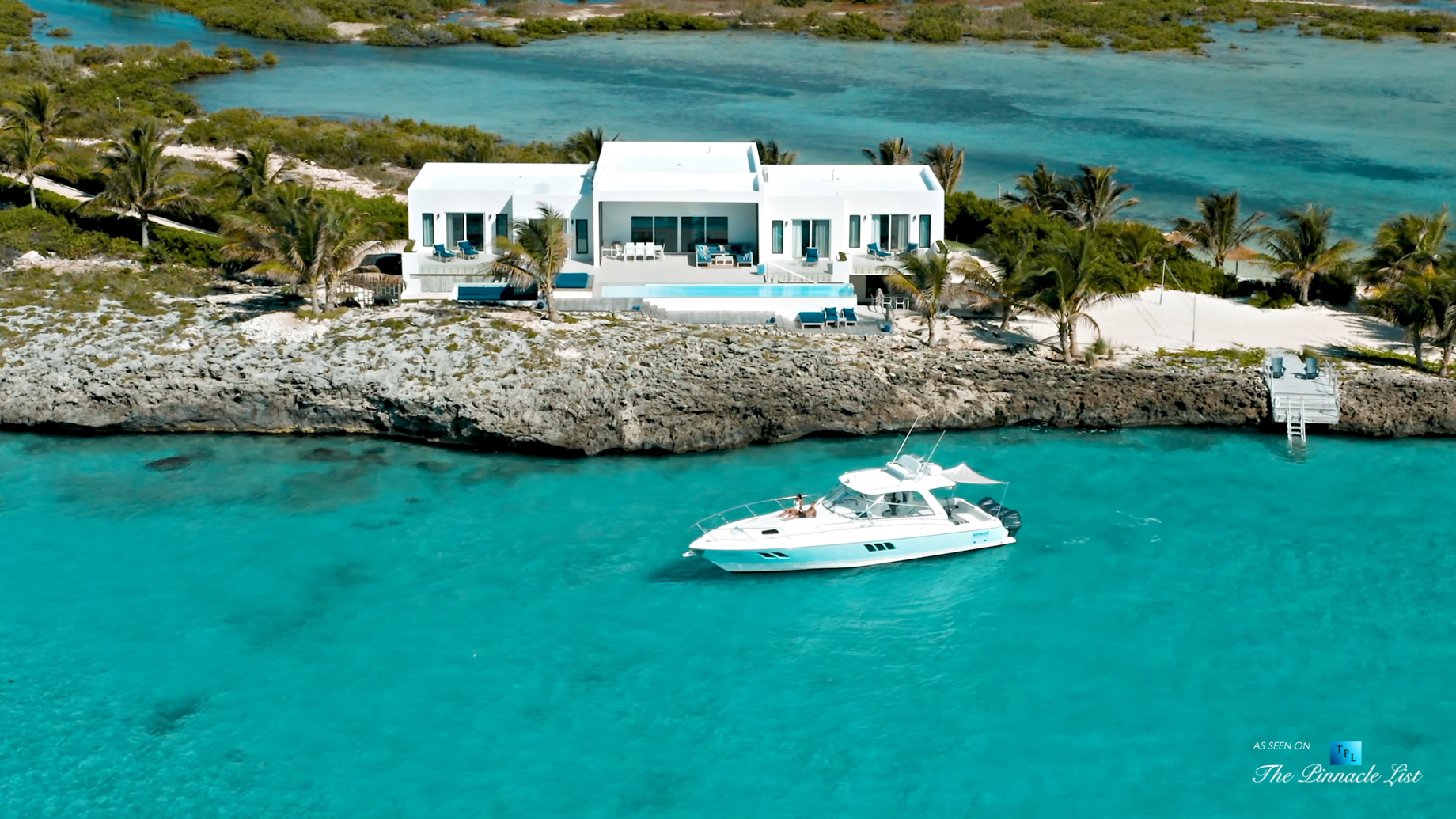 Tip of the Tail Villa - Providenciales, Turks and Caicos Islands