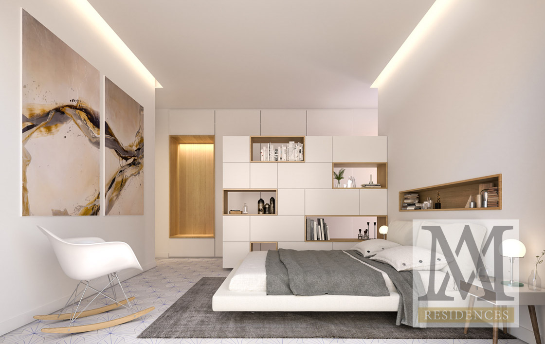 AM Residences by CBRE - Luxury Serviced Apartments in Barcelona Spain