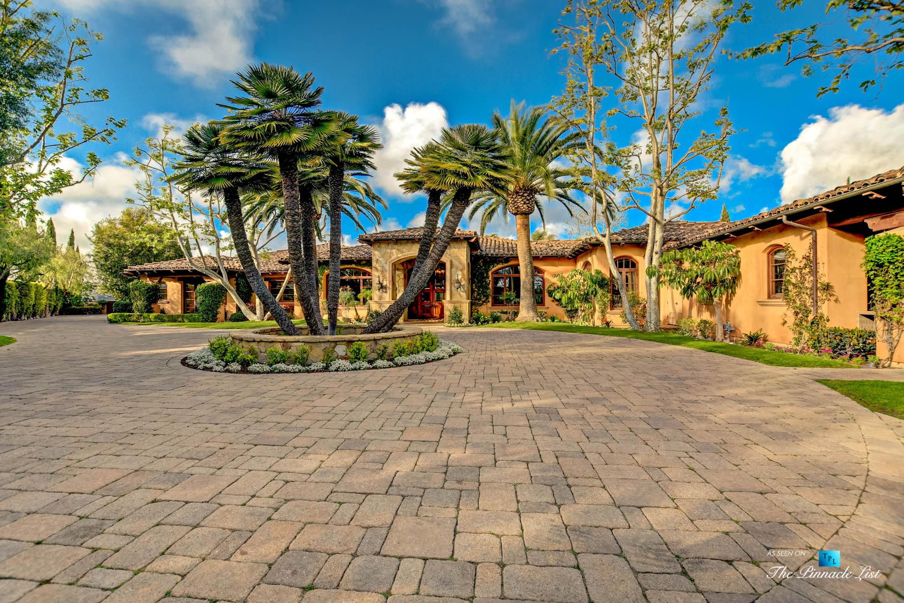 4130 Rancho Las Brisas Trl, San Diego, CA, USA
