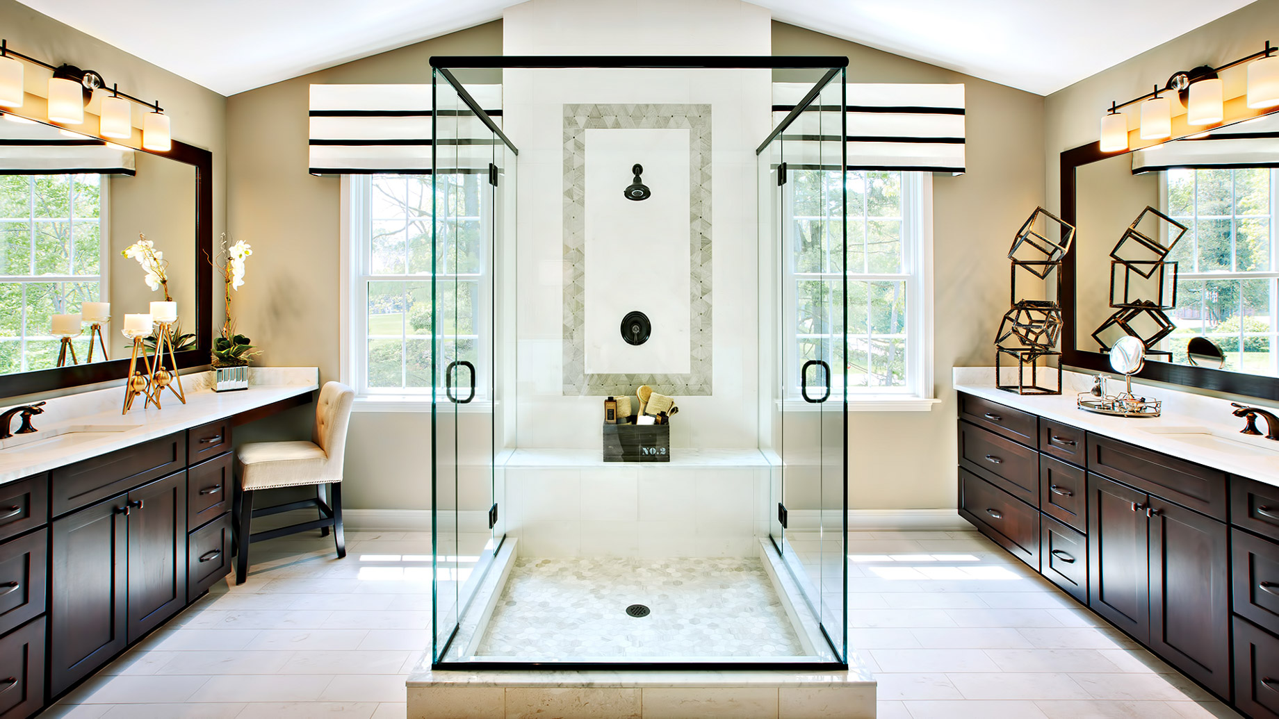 Always Go the Extra Mile for Luxury - Top 4 Rules to Consider for a Luxury Bathroom Renovation