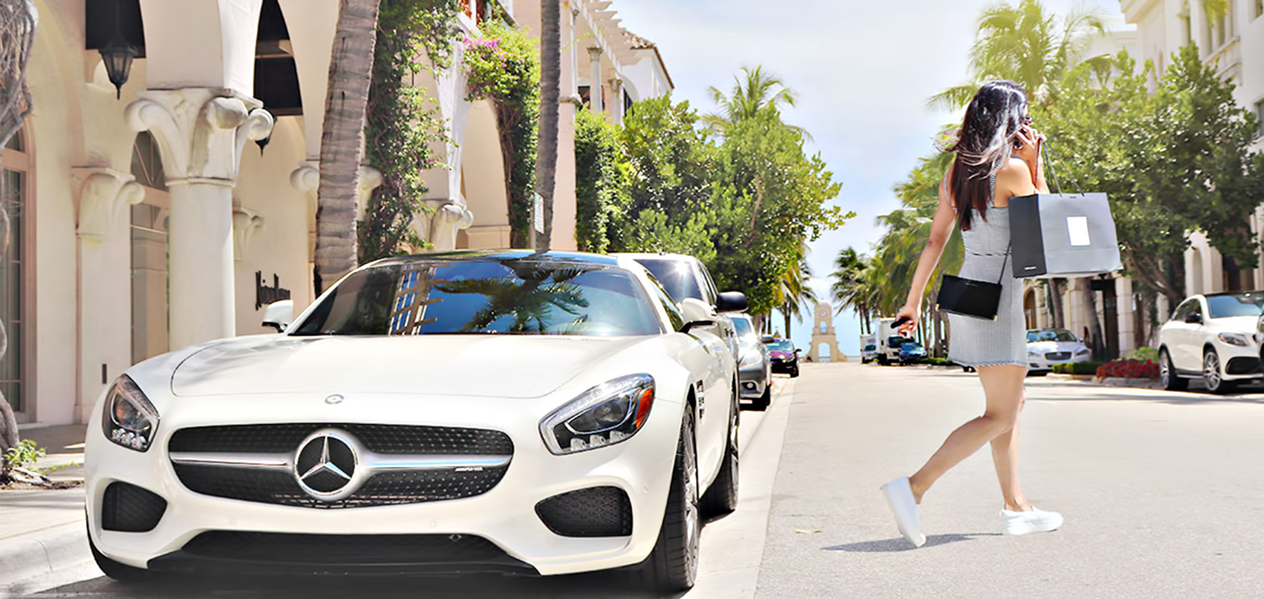 Amazing Shopping - Florida Luxury Real Estate - The Appeal of a Second Home in Palm Beach