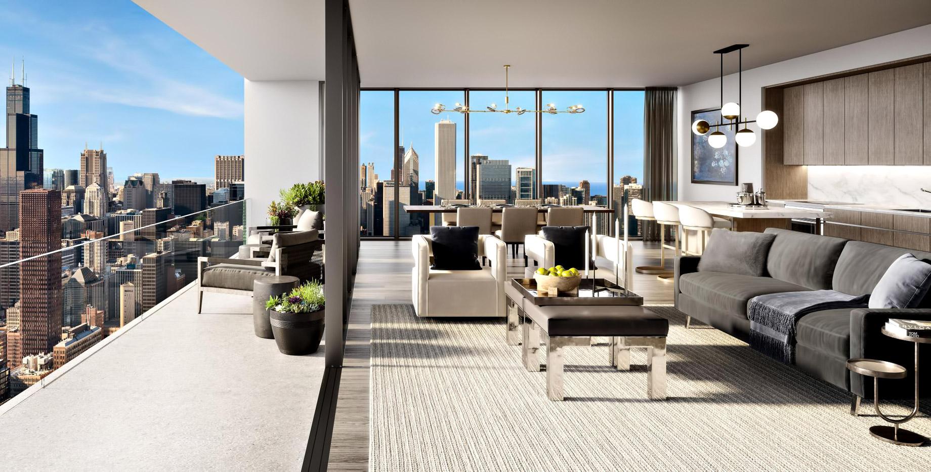 Interior Design - NEMA Chicago - 1200 S Indiana Ave, Chicago, IL, USA