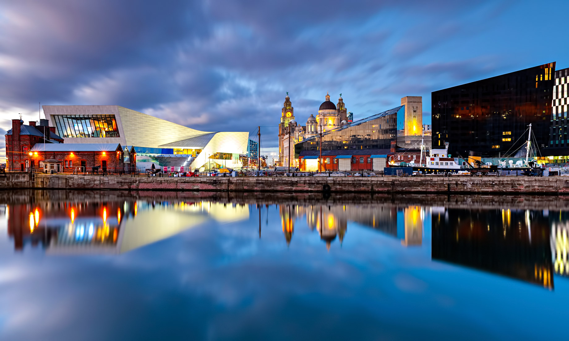 Liverpool - UK Property Investment Opportunities