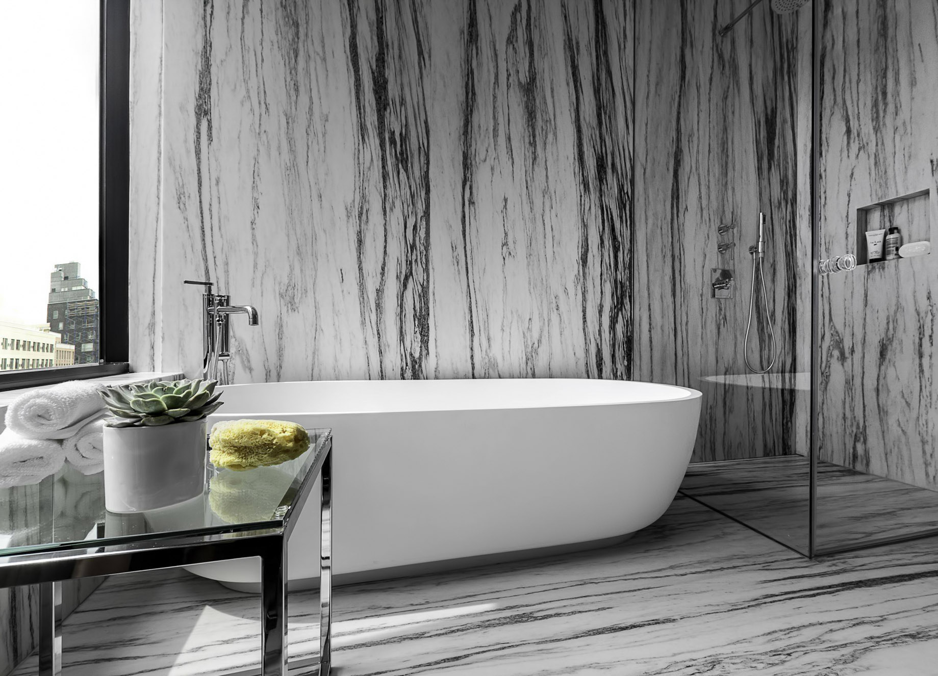 Don't Forget the Maintenance - Top 4 Rules to Consider for a Luxury Bathroom Renovation