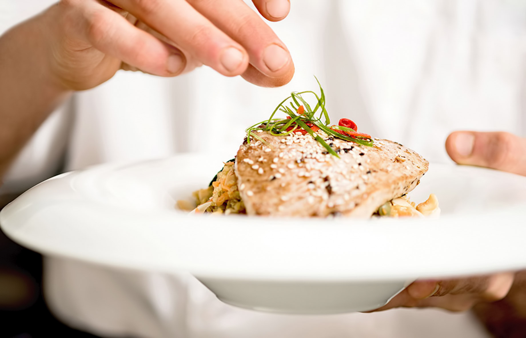 Great Restaurants - Florida Luxury Real Estate - The Appeal of a Second Home in Palm Beach