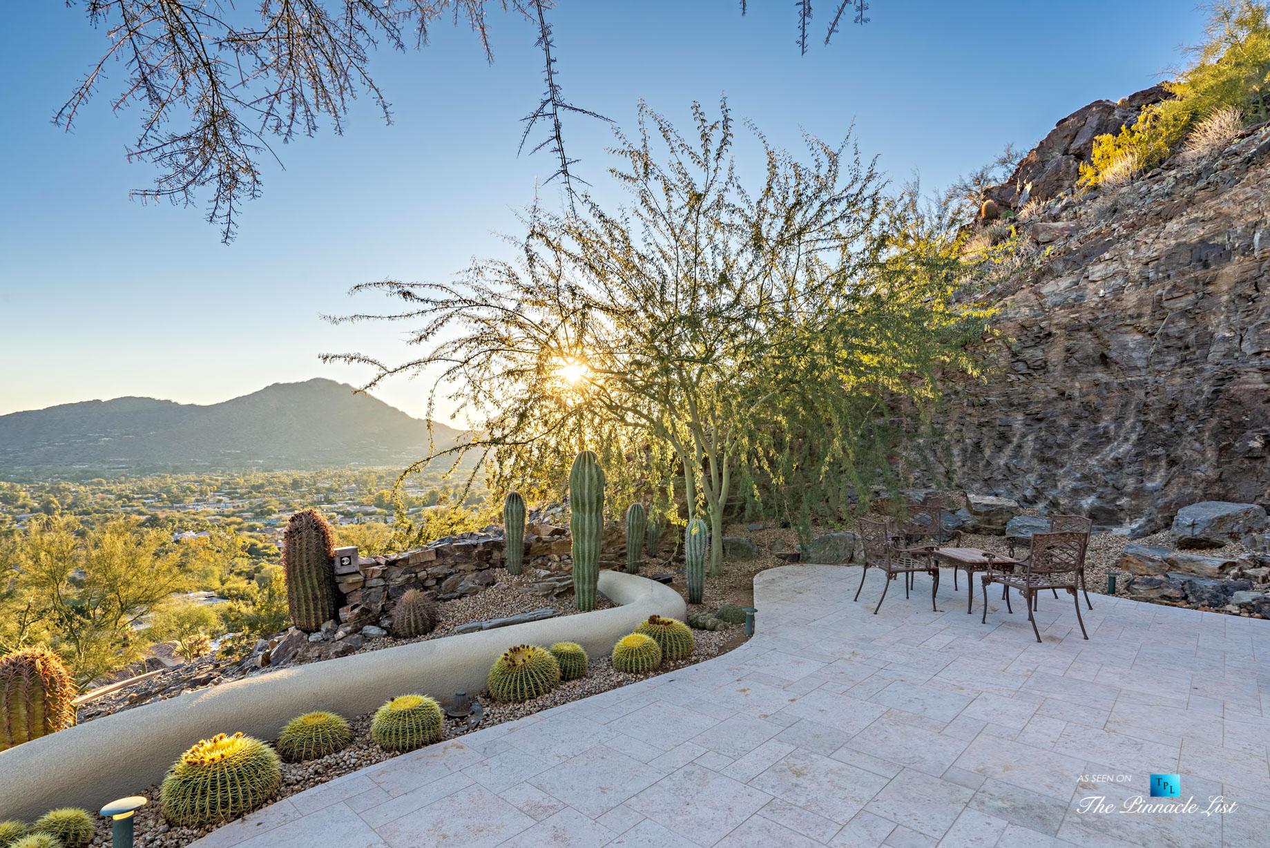 Eagle's Nest - 7011 N Invergordon Rd, Paradise Valley, AZ, USA