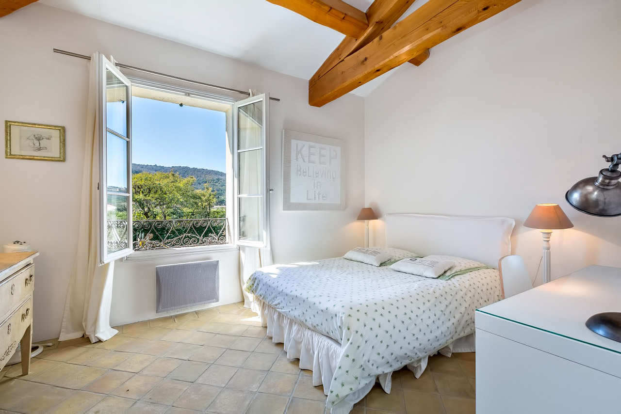 Modern Comforts - Villa Bella on the French Riviera - Inside a Luxury St Tropez Villa Rental