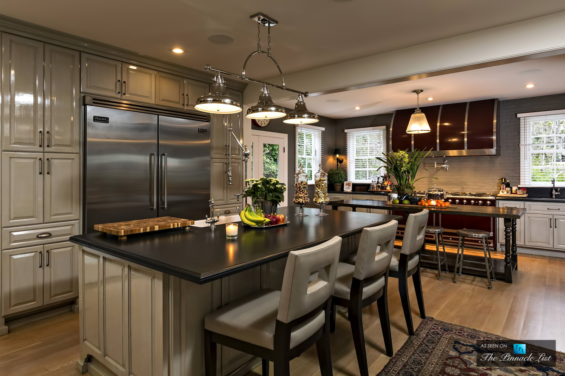Decide the Shade You Want - How To Modernize Your Home For Selling with Kitchen Pendant Lights