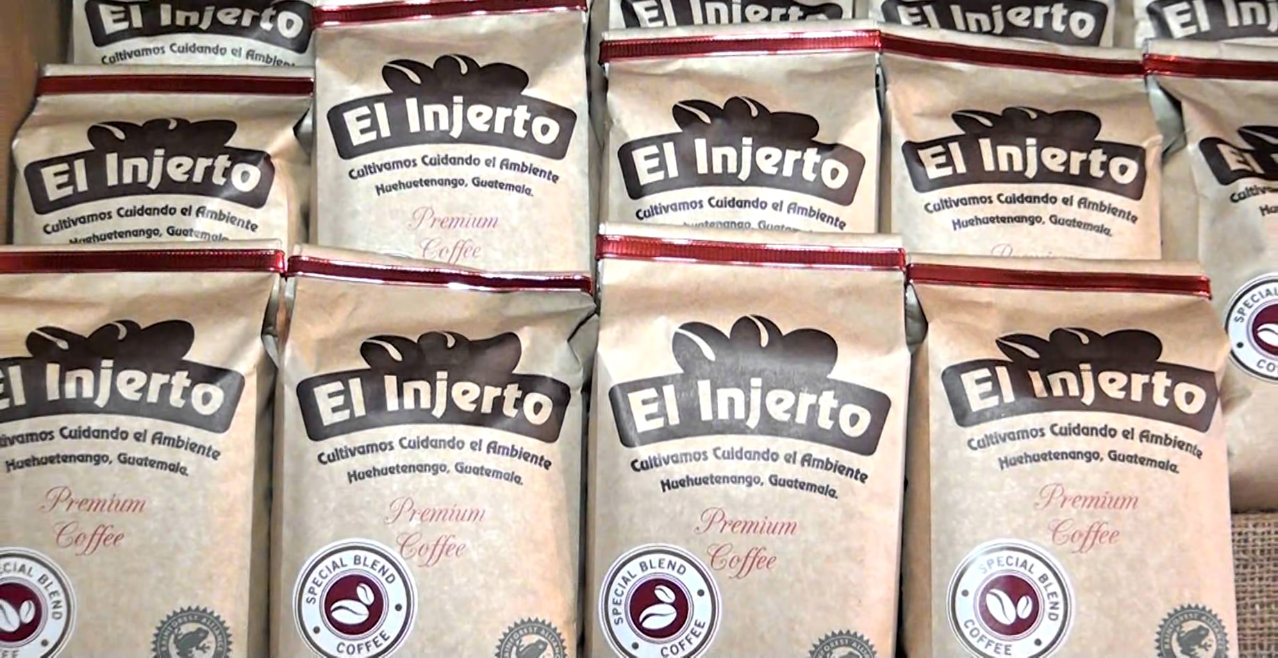 El Injerto - Huehuetenango, Guatemala - One of the Most Expensive Coffees in the World