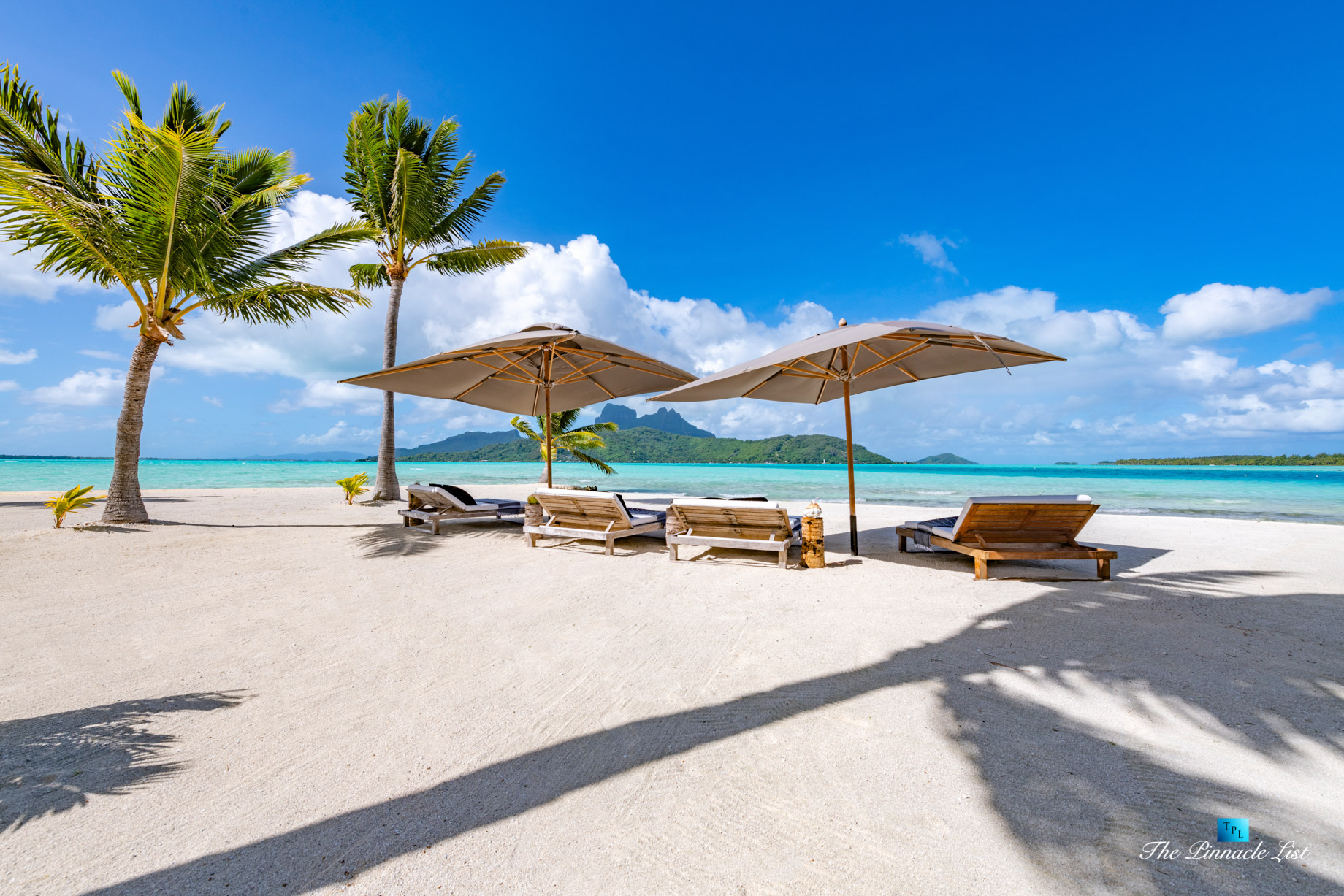 Motu Tane Private Island – Bora Bora, French Polynesia