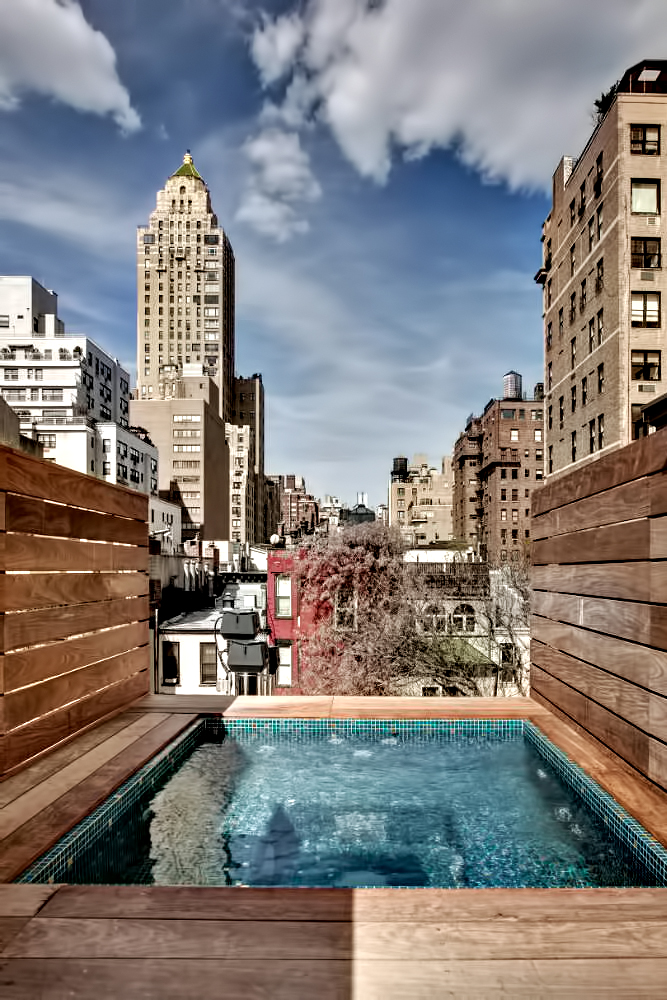 Upper East Side Townhouse - 45 East 74th St, New York, NY, USA