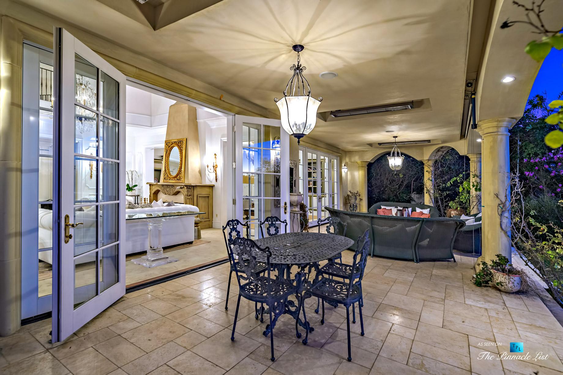 205 N Tigertail Rd, Los Angeles, CA, USA