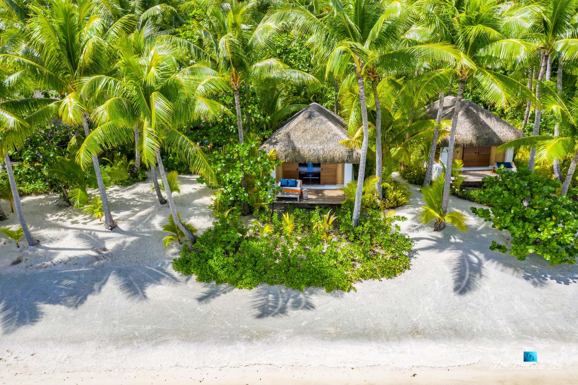 Motu Tane Private Island – Bora Bora, French Polynesia