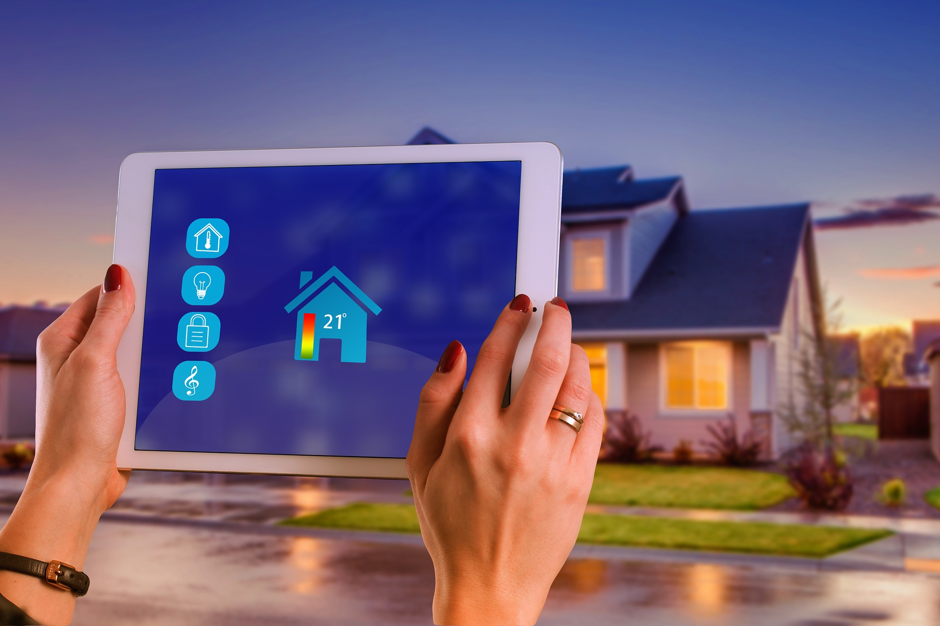 Leveraging on Smart Home Technologies